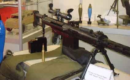 Azərbaycan silahları 55 ölkəni heyran qoydu