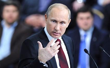 Putindən rusları qorxudan qərar