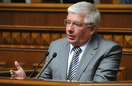 Ukraynada tanınmış siyasətçi intihar edib