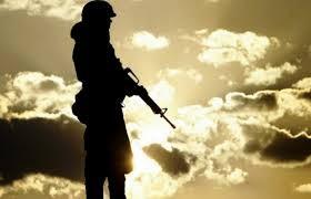 Qarabağda erməni hərbçisi öldürülüb