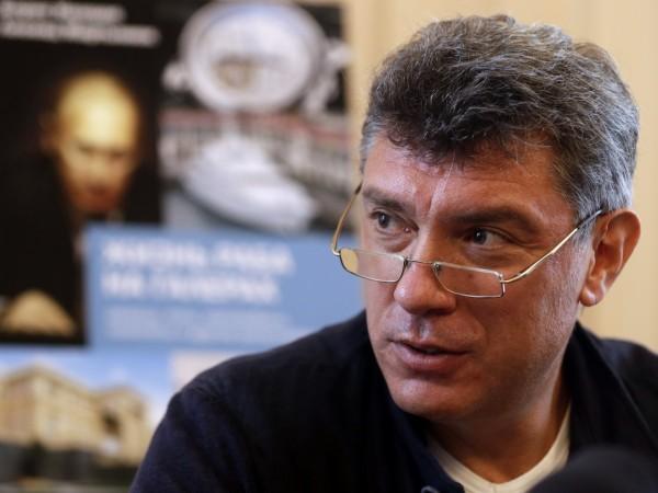 Boris Nemtsov qətlə yetirildi