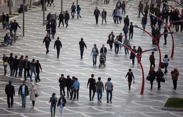 Martın 9-u Azərbaycanda qeyri-iş günüdür