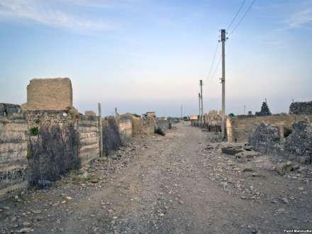 Marquşevan döyüşündən 23 il ötür - 10 aprel 1992-ci il