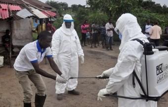 Ebola yenidən qayıtdı