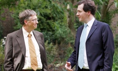 Britaniya və Bill Geyts malyariya ilə mübarizəyə 4 milyard dollar ayıracaq