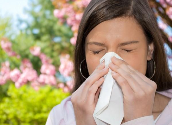 Məişət texnikası allergiya yaradır