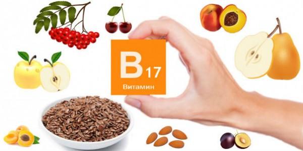 Xərçəngin qənimi B17:  bu vitamini hər gün qəbul edənlər xəstəliyə tutulmaz