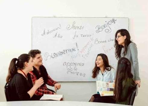 Qərb Universitetində Dillər Mərkəzi yaradıldı