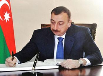 Prezident həqiqi hərbi xidmətə çağırışla bağlı sənəd imzaladı