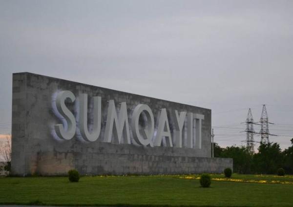 Prezident Sumqayıta 7 milyon manat ayırdı