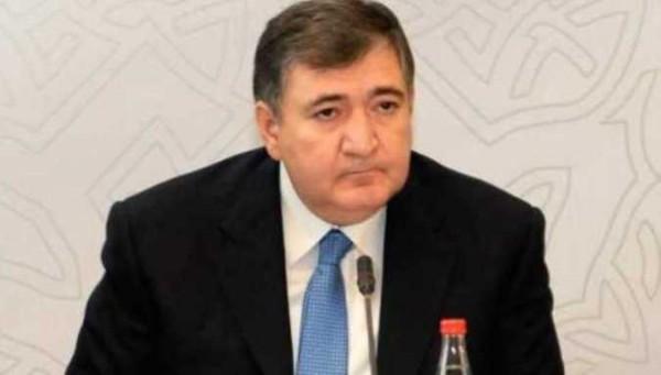 Fazil Məmmədov Sahib Ələkbərovla bağlı əmr imzaladı - RƏSMİ