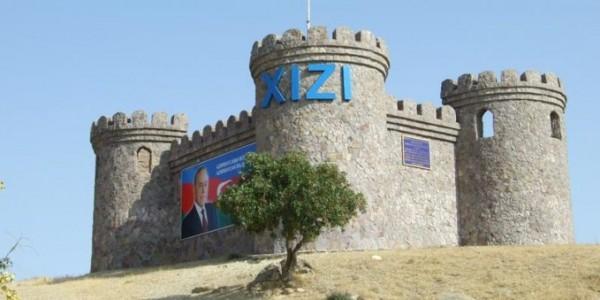 Xızı rayonuna  4,8 milyon manat ayrıldı-SƏRƏNCAM