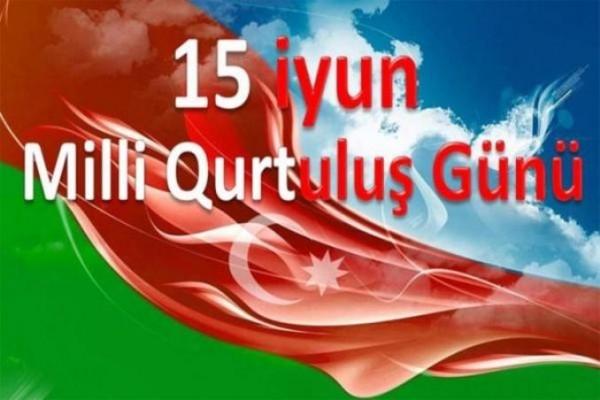 Azərbaycanda Milli Qurtuluş günüdür
