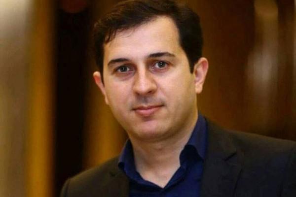 Elnur Eltürk : Onun çıxışı ruhi xəstə təsəvvürü yaradır