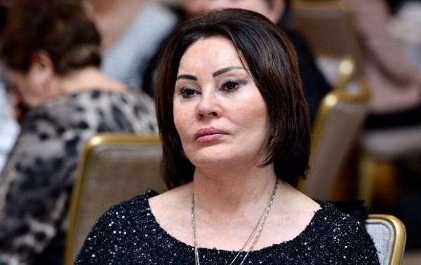 Xalq artisti Amaliya Pənahovanın xatirəsi anılacaq