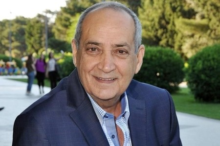 """Rasim Balayev: """"Yenidən Nəsimi obrazını canlandırmaram"""""""