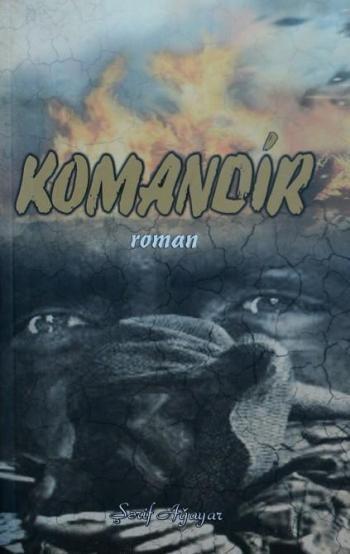 """Əfsanəvi kəşfiyyatçı Raquf Orucova həsr edilmiş """"Komandir"""" romanının təqdimatı olub"""