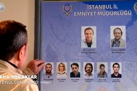 """""""Arka Sokaklar"""" yeni mövsümdə - Tamaşaçılar etiraz edir"""