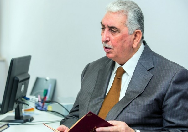 Xalq artisti Arif Babayev Türkiyədə xəstəxanaya yerləşdirilib