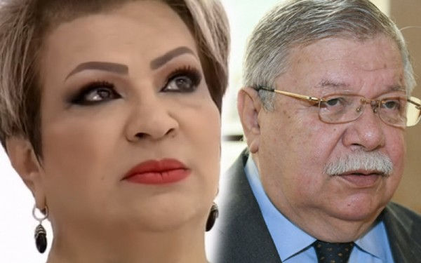 """Afaq Bəşirqızı: """"Bu qədər yalan olmaz!"""" - Xalq artisti"""""""
