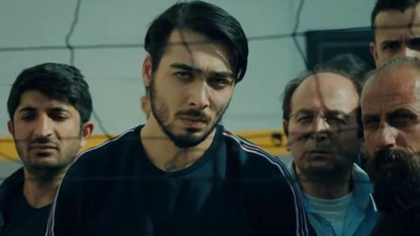 "Azərbaycanlı aktyor ""Çukur""da (VİDEO)"
