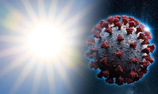 Günəş şüasının koronavirusa necə təsir etdiyi izah olunub