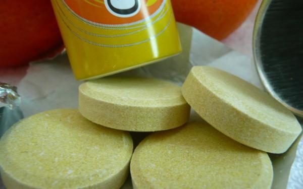 C vitaminini özbaşına içməyin - Bu fəsadları yarada bilər