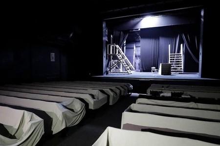 Moskvada teatrlar tezlikə açılacaq