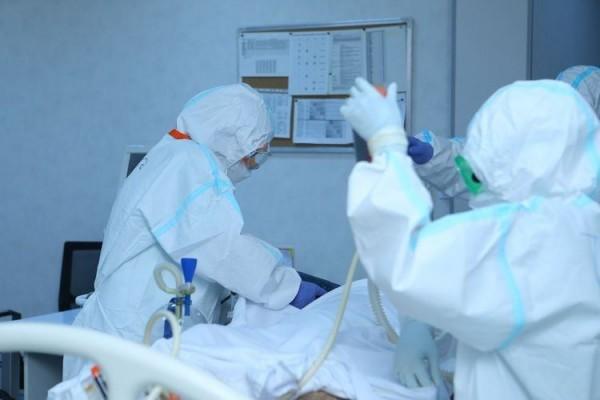 Koronavirusun yeni simptomları müəyyən edildi