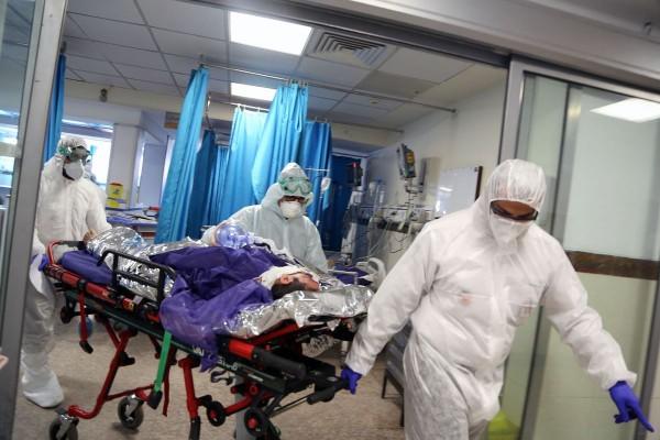 Kişilərin niyə koronavirusdan daha çox öldüyü üzə çıxdı
