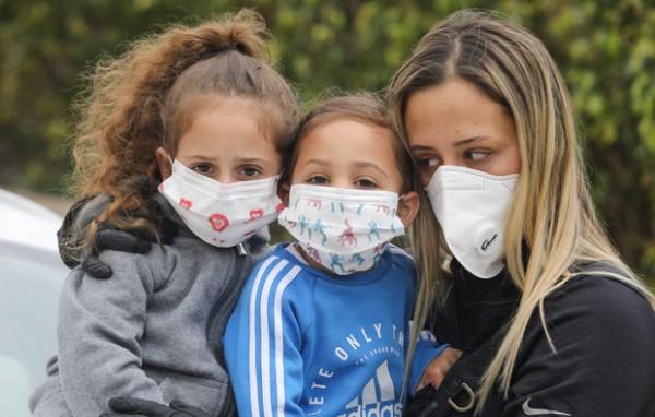 Uşaqların koronavirusu ən ağır keçirdiyi yaş dövrü açıqlandı