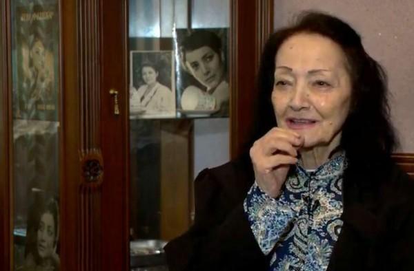 Xalq artisti evində huşsuz vəziyyətdə tapıldı