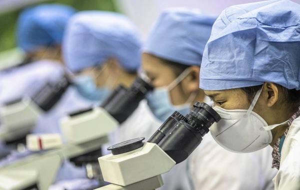 Çindən növbəti İDDİA: Koronavirusun yayılma mənbəyi Avropadır