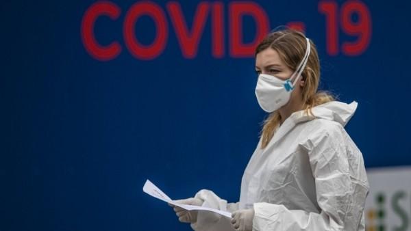 Koronavirusdan sonra ağciyərləri bərpa etməyin yolu