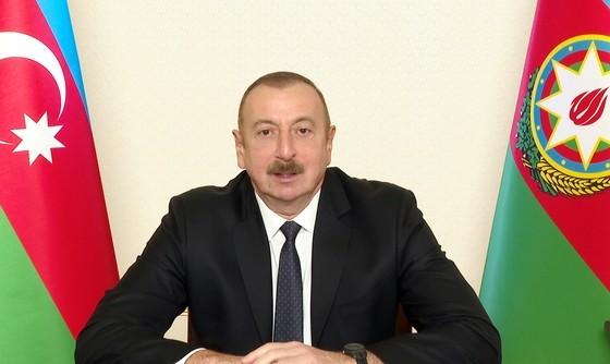 İlham Əliyev üç ölkəyə səfir təyin etdi -  SƏRƏNCAM