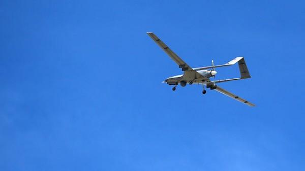 """Ukrayna """"Bayraqdar""""ları qaldırdı:  Dronlar…"""