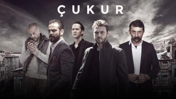 """Nəsiminin """"Sığmazam"""" qəzəli """"Çukur"""" serialında"""