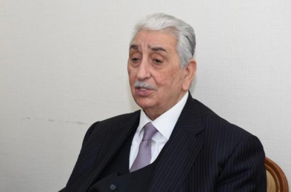 """Arif Babayev: """"Ağdam azad olunan gün göz yaşlarım qurumurdu"""""""