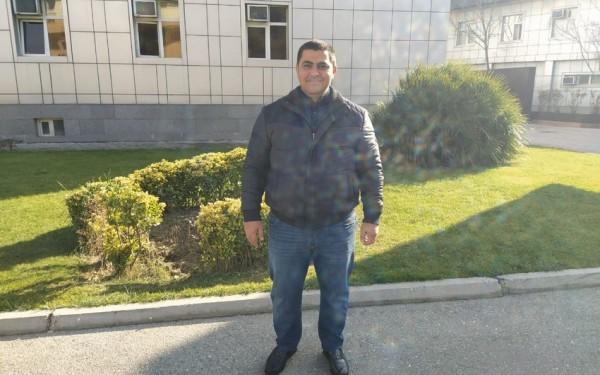 """""""Hər şey rüşvətlə bağlıdır"""" - Üçqat dünya çempionu ilə MÜSAHİBƏ"""
