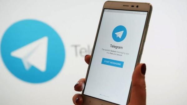 """""""Telegram"""" messencerinə yeni funksiyalar əlavə edilib"""