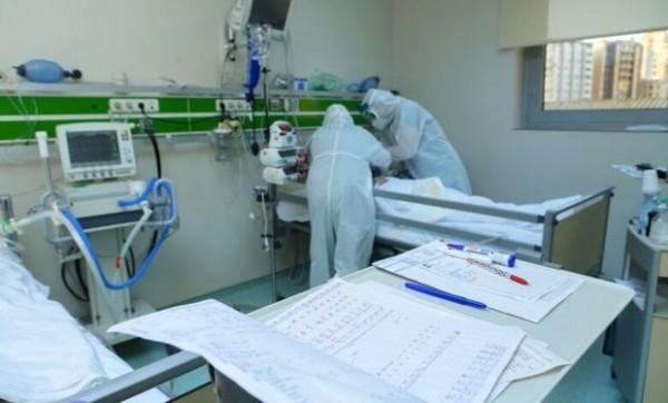 Azərbaycanda 38 nəfər koronavirusa yoluxub, 2 nəfər vəfat edib