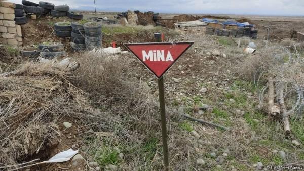 Minalanmış ərazilərin xəritəsini Azərbaycana verməsi üçün Ermənistana ... - Hərbi ekspert