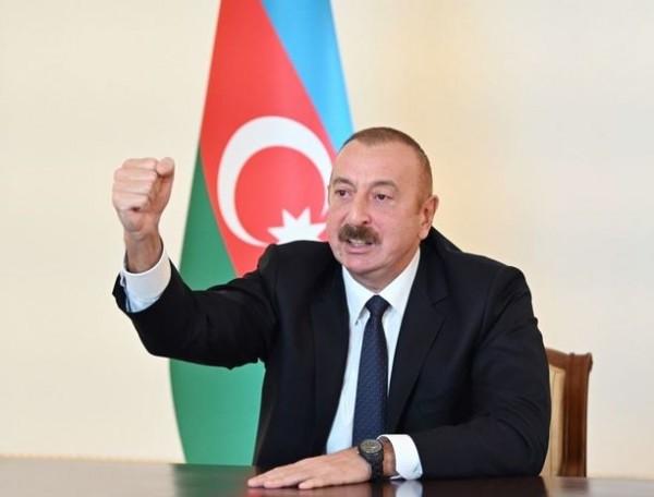 """""""Deyirdim ki, heç vaxt Azərbaycan xalqı bu vəziyyətlə barışmayacaq"""""""