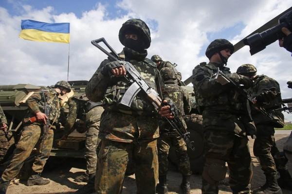 Donbasda müharibə ehtimalı -  Ukraynanın qələbəsinə ümid edənlər azdır