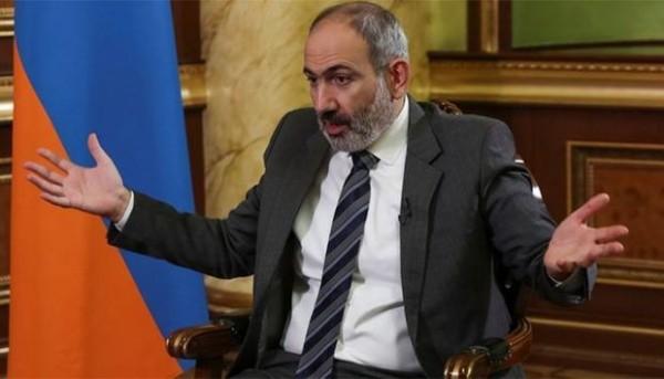 """Paşinyan: """"Qarabağla bağlı bəyanatdan imtina Ermənistan üçün fəlakətə səbəb olacaq"""""""