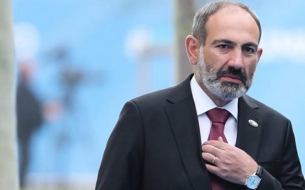 Paşinyan Ermənistanın müharibəki itkilərini açıqladı