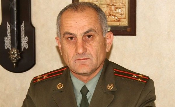 """Erməni polkovnik: """"Qarabağdan Ermənistan silahlı birləşmələri çıxarılır"""""""