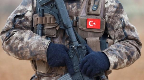 Türkiyə hərbi əməliyyatlara başladı: Hədəf PKK terrorçuları -  VİDEO