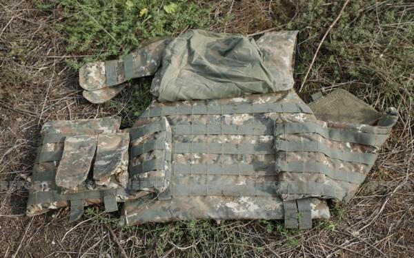 Ermənilər daha 200-ə yaxın hərbçisinin öldüyünü etiraf etdi