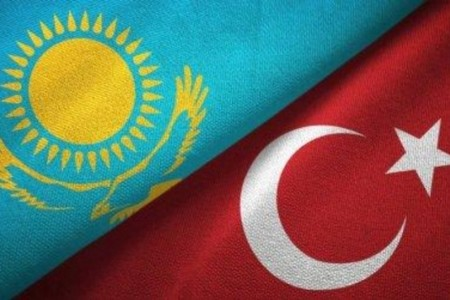 Qazaxıstan Türkiyə ilə hərbi əməkdaşlıq sazişini təsdiqləyib